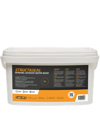 STRUCTASEAL® BONDING ADHESIVE WATERBASED